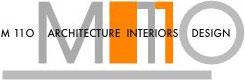 M110 Logo