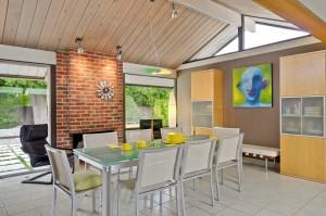 21st Century  Eichler renovation
